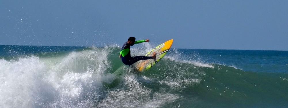 fred prof de surf cap ferret