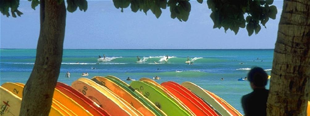 Citysurf school, l\'école de surf de Bordeaux