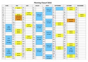planning citysurf 2016