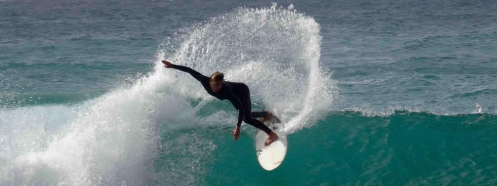 cours de surf perfectionnement